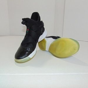 Nike Lebron Soldier 12 SFG Black Basketball Shoes